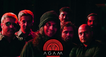 AGAM – A band with MOJO